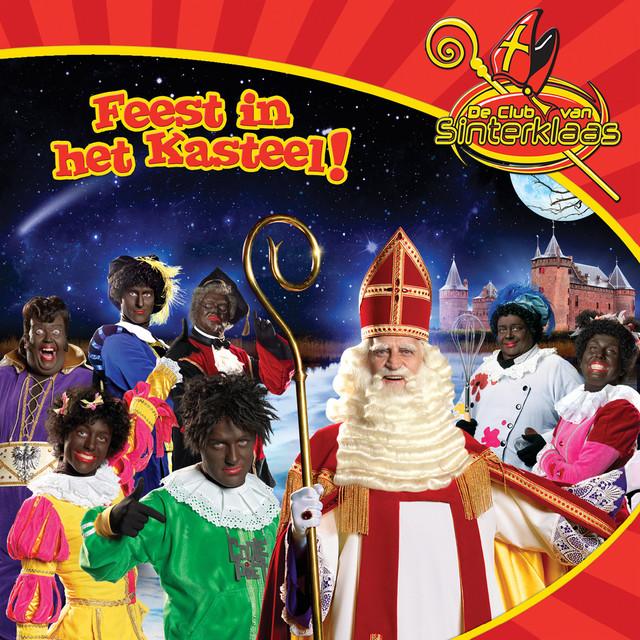 Coole Piet & Danspiet zingt Amerigo