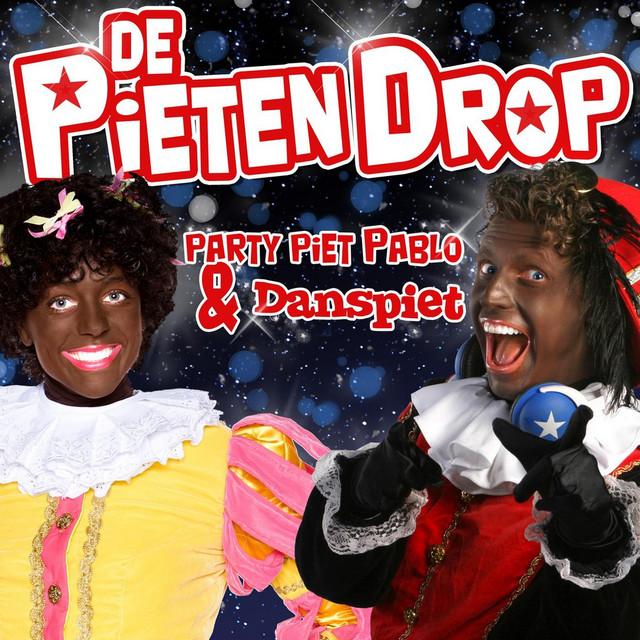Party Piet Pablo & Danspiet zingt De Pietendrop