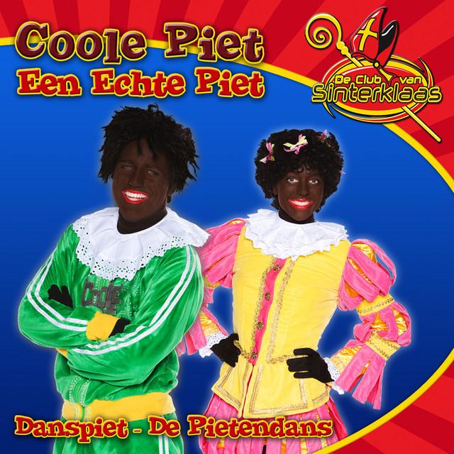 Coole Piet zingt Een Echte Piet