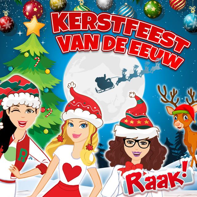 Raak! zingt Kerstfeest van de Eeuw