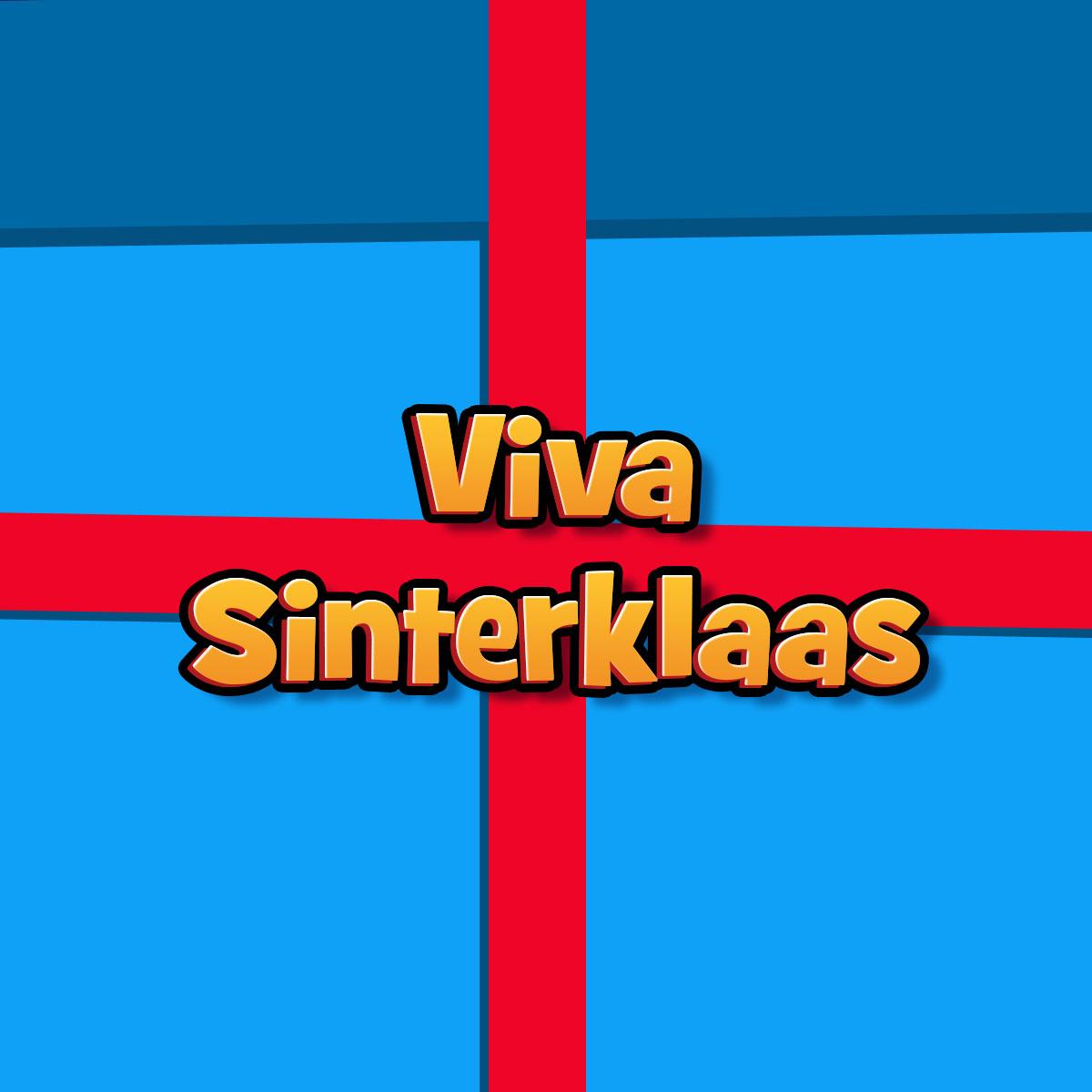 Coole Piet zingt Viva Sinterklaas
